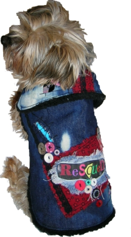 Click here to visit the RetroDoggy Rescue Boutique offering cool gifts for furkids and their humans!